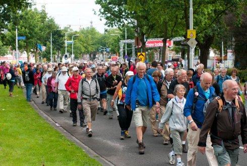 Vierdaagse, Foto Hans Engbers / Shutterstock.com