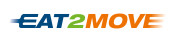 Eat2Move logo