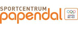 Sportcentrum Papendal logo