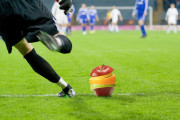 Livesessie Voeding % Voetbal 2015