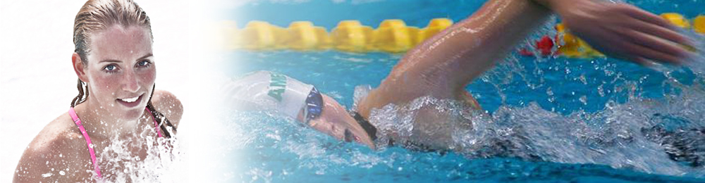 Rieneke Terink Zwemmen