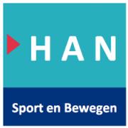 logo HAN Sport en bewegen