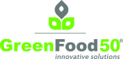 logo greenfood 50 innovative solutions